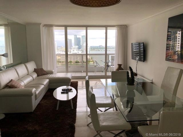 3 Bedrooms, Omni International Rental in Miami, FL for $3,000 - Photo 1