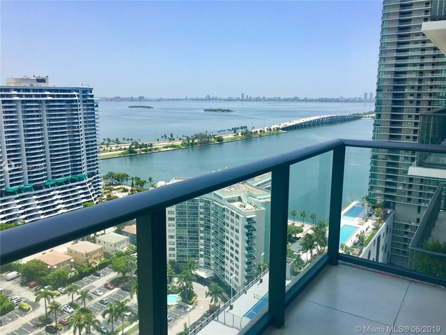 2 Bedrooms, Haines Bayfront Rental in Miami, FL for $3,800 - Photo 1