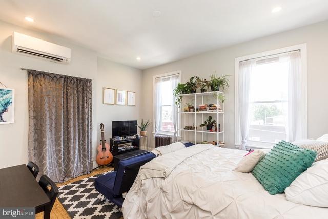 Studio, Bella Vista - Southwark Rental in Philadelphia, PA for $1,000 - Photo 2