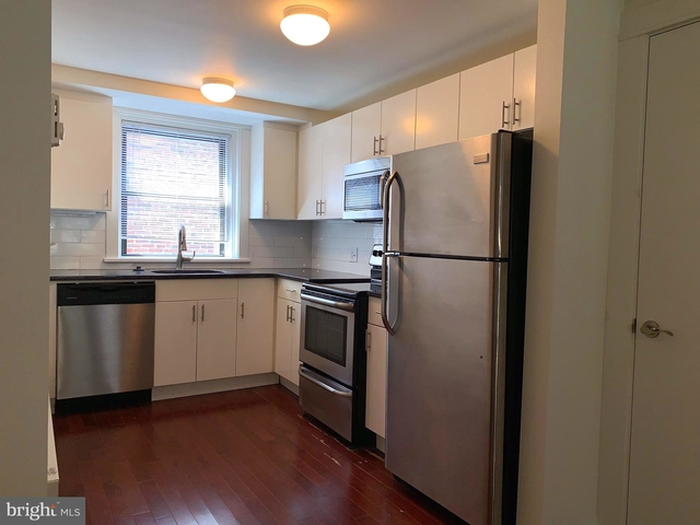 1 Bedroom, Washington Square West Rental in Philadelphia, PA for $1,719 - Photo 1