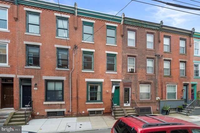 3 Bedrooms, Bella Vista - Southwark Rental in Philadelphia, PA for $2,095 - Photo 1