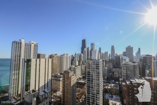 1 Bedroom, Gold Coast Rental in Chicago, IL for $2,425 - Photo 2