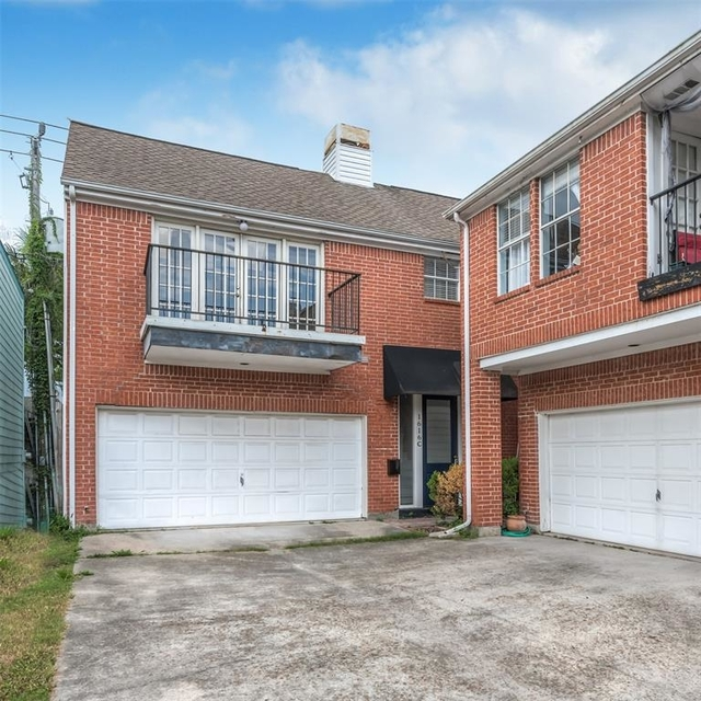 2 Bedrooms, Mandell Place Rental in Houston for $2,600 - Photo 1