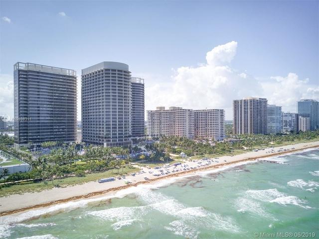 2 Bedrooms, Bal Harbor Ocean Front Rental in Miami, FL for $12,000 - Photo 1