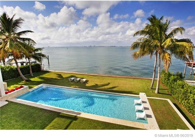 6 Bedrooms, Tropical Isle Homes Rental in Miami, FL for $40,000 - Photo 1