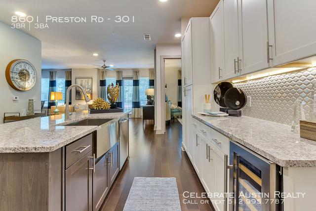3 Bedrooms, North Central Dallas Rental in Dallas for $7,000 - Photo 2