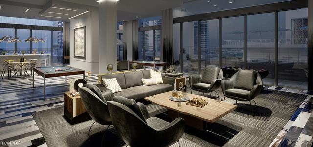 1 Bedroom, Park West Rental in Miami, FL for $1,660 - Photo 2