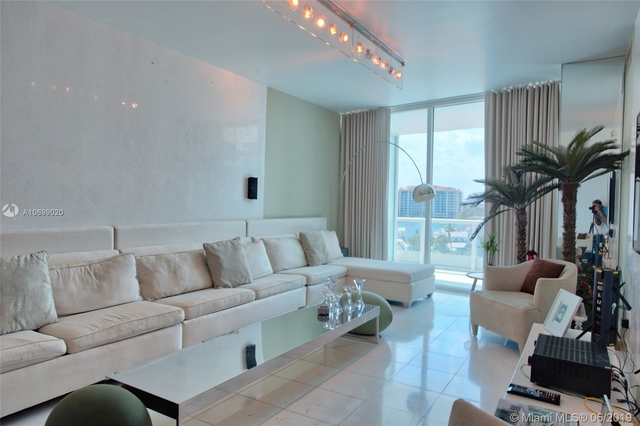 1 Bedroom, South Pointe Towers Condominiums Rental in Miami, FL for $8,000 - Photo 1