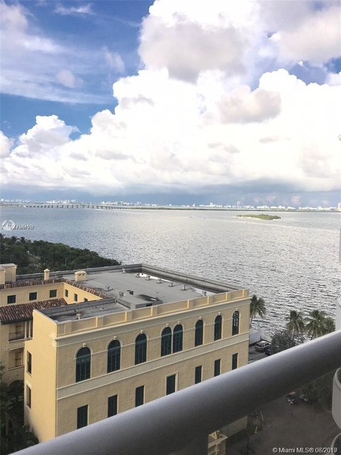 1 Bedroom, Omni International Rental in Miami, FL for $2,380 - Photo 2