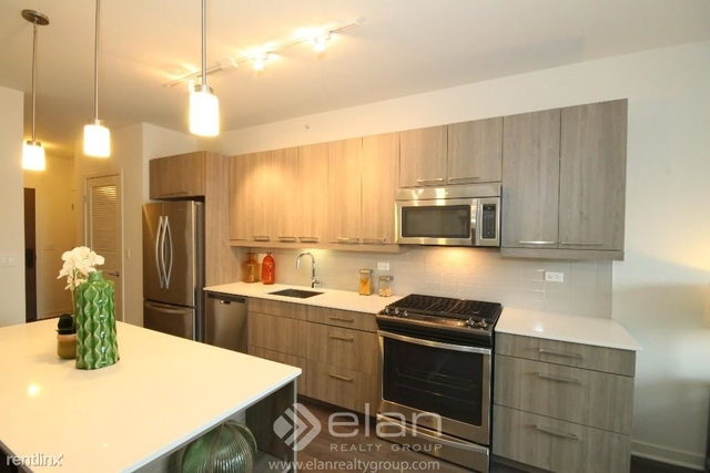 1 Bedroom, Fulton Market Rental in Chicago, IL for $2,348 - Photo 2