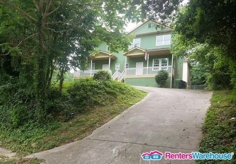 4 Bedrooms, Grove Park Rental in Atlanta, GA for $1,380 - Photo 1