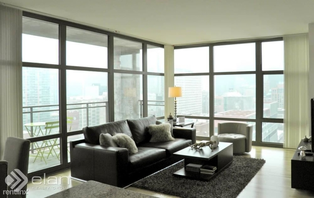 2 Bedrooms, South Loop Rental in Chicago, IL for $2,897 - Photo 2