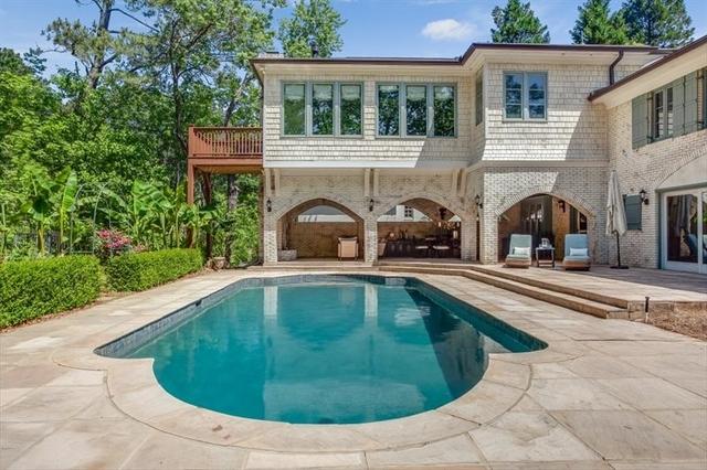 4 Bedrooms, Wesley Battle Rental in Atlanta, GA for $16,000 - Photo 2