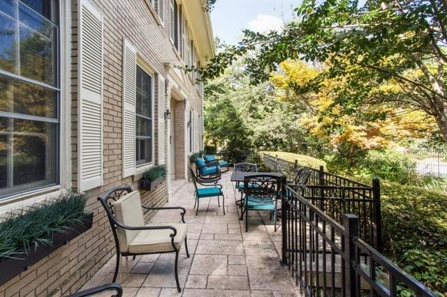 6 Bedrooms, Inman Park Rental in Atlanta, GA for $14,000 - Photo 2