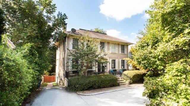 6 Bedrooms, Inman Park Rental in Atlanta, GA for $14,000 - Photo 1
