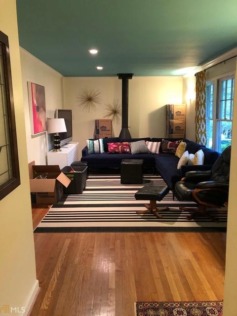 3 Bedrooms, North Atlanta Rental in Atlanta, GA for $2,100 - Photo 2