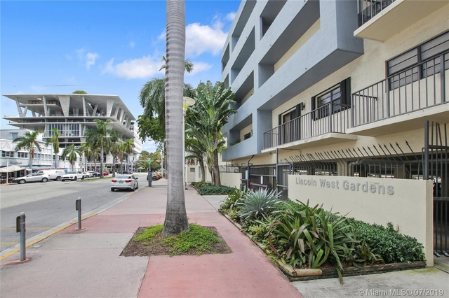 1 Bedroom, West Avenue Rental in Miami, FL for $1,600 - Photo 1
