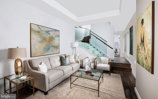 3 Bedrooms, Adams Morgan Rental in Washington, DC for $6,230 - Photo 1