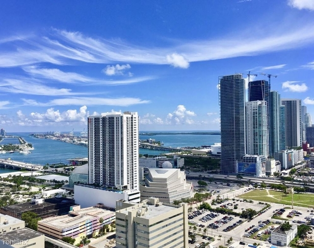 1 Bedroom, Media and Entertainment District Rental in Miami, FL for $2,150 - Photo 1