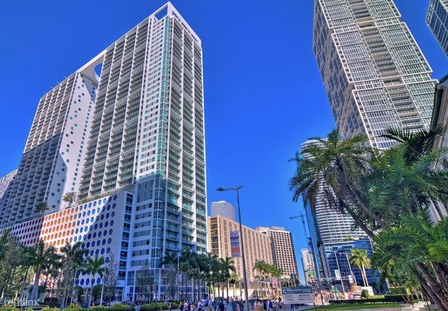 3 Bedrooms, Miami Financial District Rental in Miami, FL for $5,300 - Photo 1