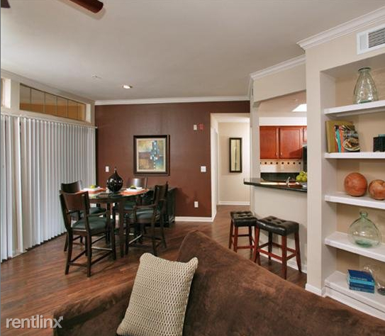 1 Bedroom, Uptown Rental in Dallas for $1,333 - Photo 2