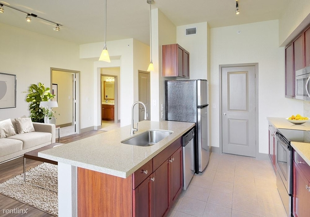 2 Bedrooms, Midtown Rental in Houston for $1,655 - Photo 1