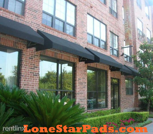2 Bedrooms, Midtown Rental in Houston for $1,655 - Photo 2