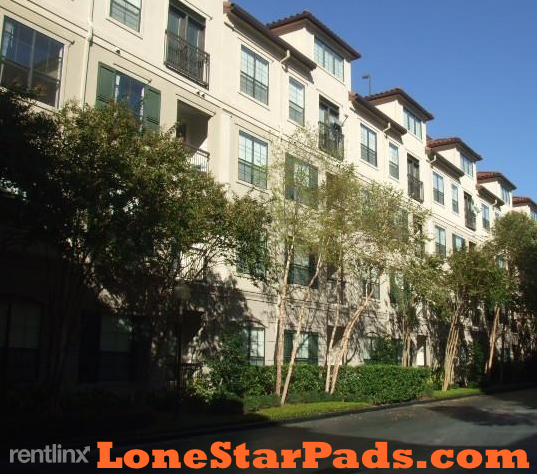 1 Bedroom, Jackson Hill Place Rental in Houston for $1,325 - Photo 2