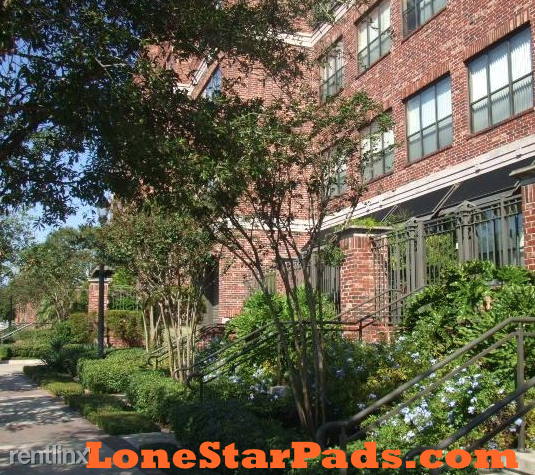 1 Bedroom, Fourth Ward Rental in Houston for $1,450 - Photo 2