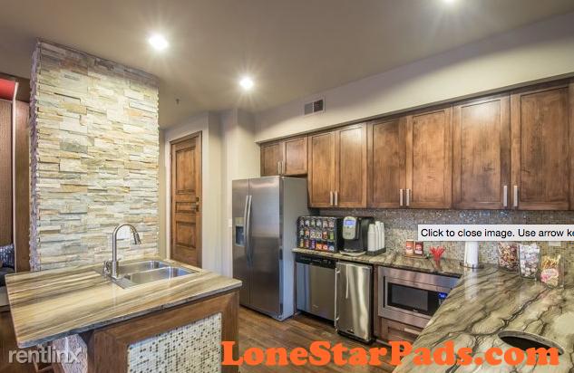 1 Bedroom, Rock Island-Samuels Avenue Rental in Dallas for $1,120 - Photo 2
