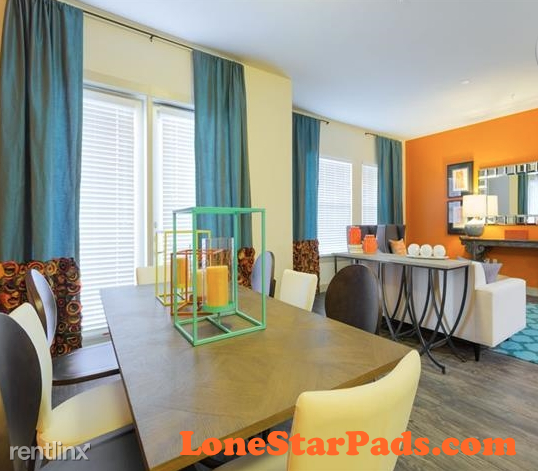 2 Bedrooms, Cultural District Rental in Dallas for $1,693 - Photo 1