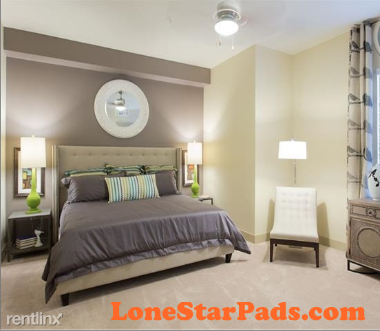 2 Bedrooms, Cultural District Rental in Dallas for $1,693 - Photo 2