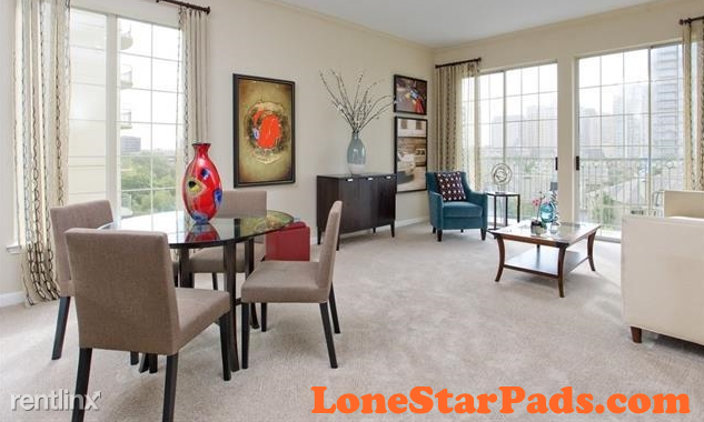 2 Bedrooms, Uptown Rental in Dallas for $1,761 - Photo 1
