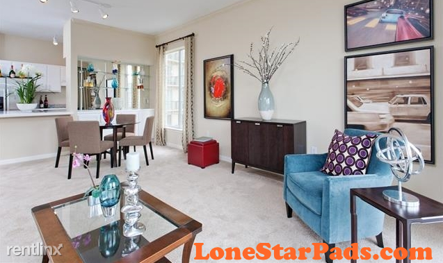 2 Bedrooms, Uptown Rental in Dallas for $1,761 - Photo 2