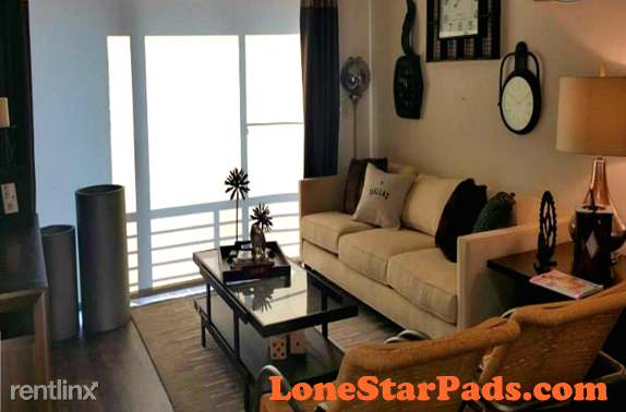 1 Bedroom, Fort Worth Avenue Rental in Dallas for $1,310 - Photo 1