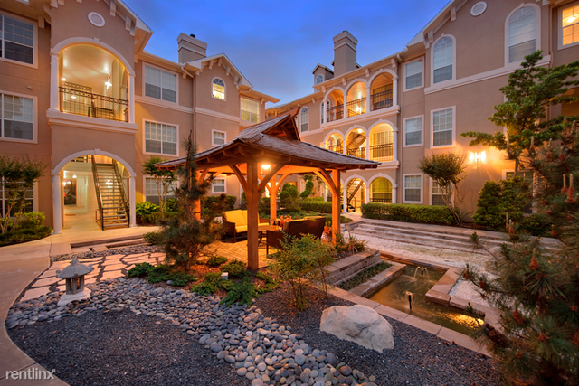 1 Bedroom, The Carlton Apts Rental in Houston for $1,167 - Photo 1