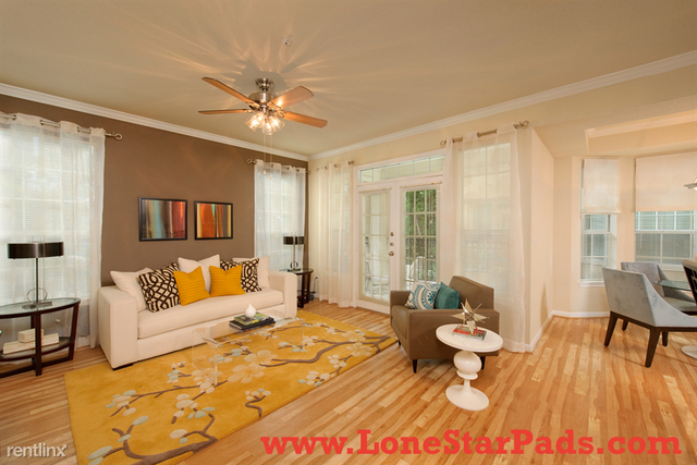 1 Bedroom, The Carlton Apts Rental in Houston for $1,167 - Photo 2