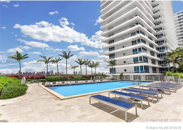 1 Bedroom, West Avenue Rental in Miami, FL for $2,790 - Photo 2
