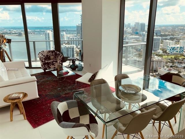 2 Bedrooms, Haines Bayfront Rental in Miami, FL for $3,700 - Photo 1