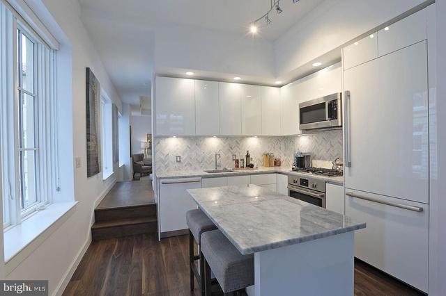2 Bedrooms, Adams Morgan Rental in Washington, DC for $8,444 - Photo 1