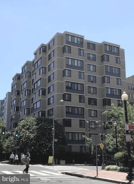 Studio, Foggy Bottom Rental in Washington, DC for $1,725 - Photo 1