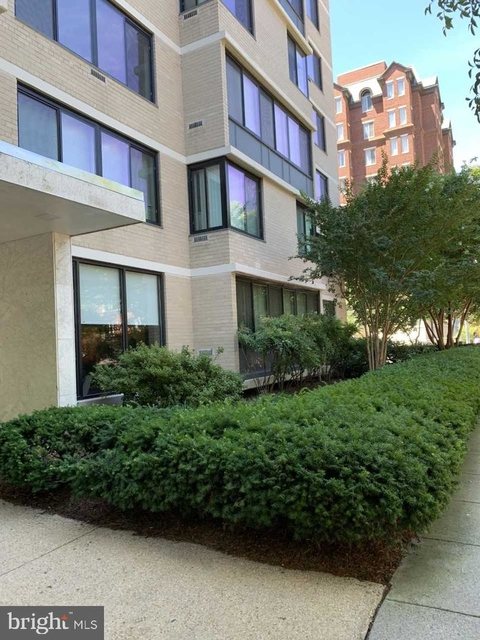 Studio, Foggy Bottom Rental in Washington, DC for $1,725 - Photo 2