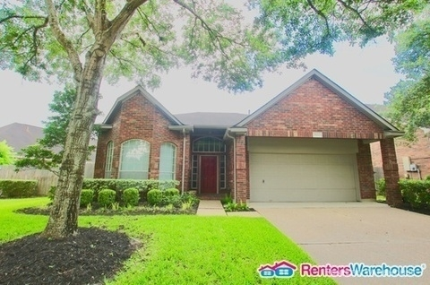 3 Bedrooms, New Territory Rental in Houston for $1,930 - Photo 1