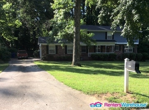 4 Bedrooms, Laurens Valley Rental in Atlanta, GA for $1,500 - Photo 1