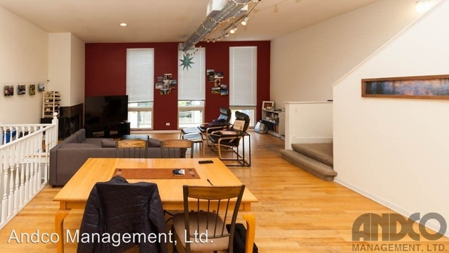 3 Bedrooms, Goose Island Rental in Chicago, IL for $3,700 - Photo 2