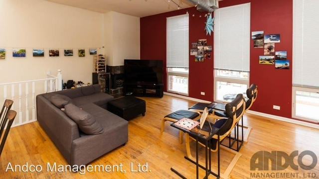 3 Bedrooms, Goose Island Rental in Chicago, IL for $3,700 - Photo 1