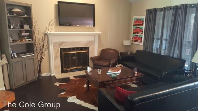 2 Bedrooms, Monticello Park Rental in Dallas for $1,650 - Photo 2