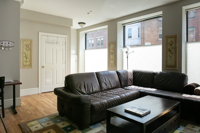 2 Bedrooms, North End Rental in Boston, MA for $3,295 - Photo 2