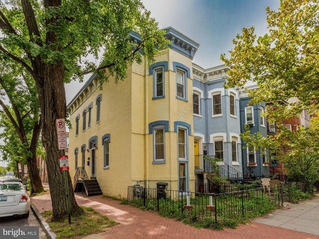 2 Bedrooms, Logan Circle - Shaw Rental in Washington, DC for $2,650 - Photo 1