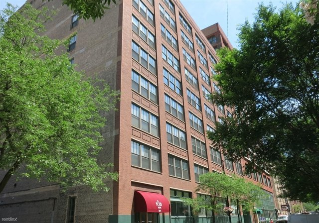 1 Bedroom, Printer's Row Rental in Chicago, IL for $1,950 - Photo 1